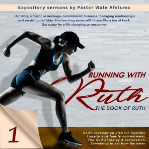 Running With Ruth 1