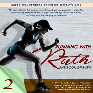 Running With ruth 2
