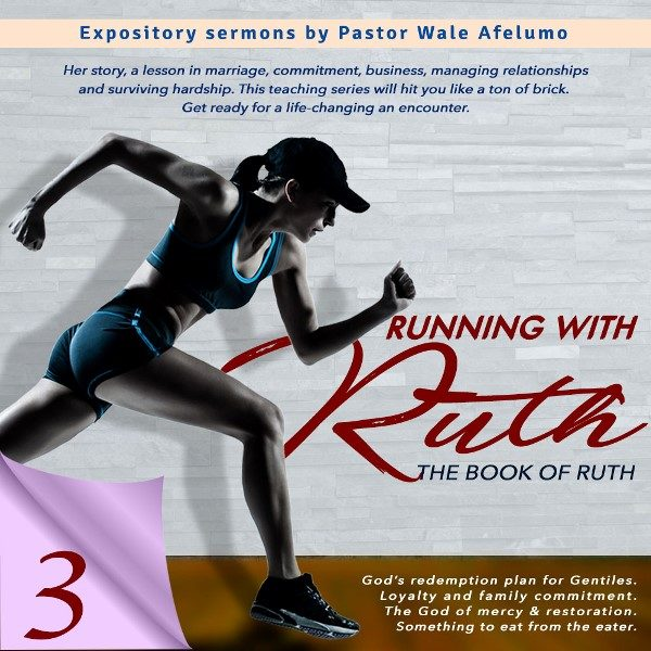 Running with Ruth 3