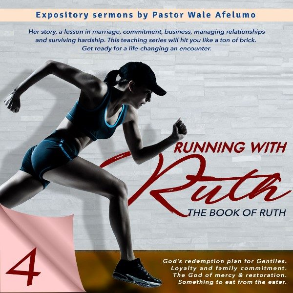 Running with Ruth 4