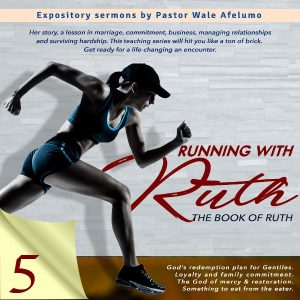 Running with Ruth 5