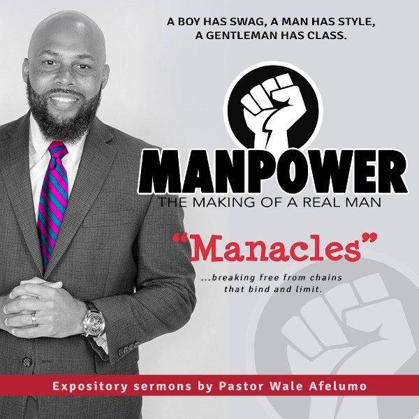 Manacles