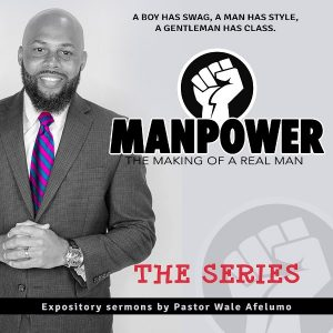 Manpower series